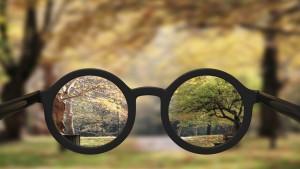 Impact des lunettes